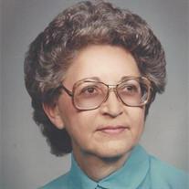 Wanda June Farr