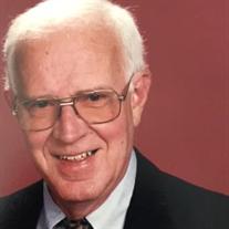Donald  M Wiltshire Jr