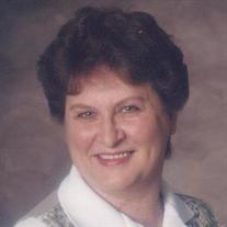 Frieda O. Thorington