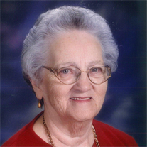 Charlotte Wrigley