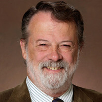 Dr. David Lee Wells
