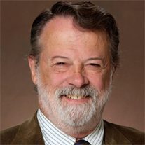 Dr. David Lee Wells