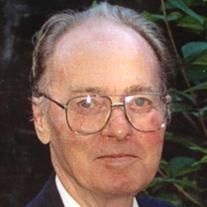 Rev. Joseph A. Minnis