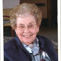 Mabel V. Claeson