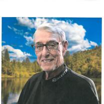 Mr. Paul Wayne Pinckney