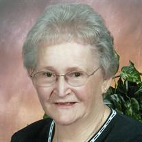 Mary Ellen Alford