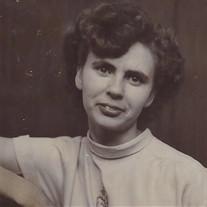 Opal Marie Hayes
