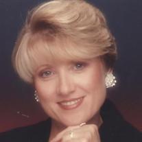 Mrs. Muriel Arlene Walker