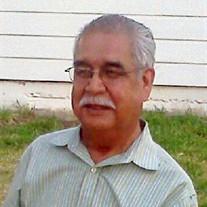 Juan Antonio Arredondo Sr.