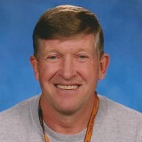 Donald E. Liebmann