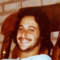 Daniel Mario Colombo