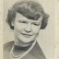 "Barbara J. ""Bobbie"" Keller"