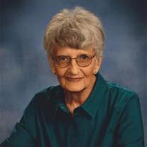 Charlotte Ann Patera