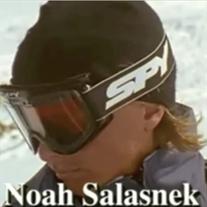 Noah Salasnek