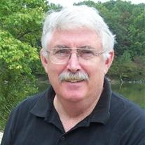 Donald Leo Mooney Jr.