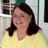 Jane Irene Wilson