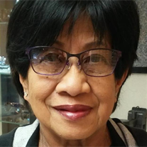Linda  Mae  Calzo