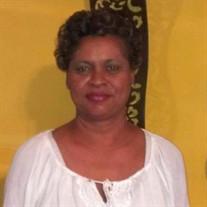 Mrs. Jency Marie Lyles Marsaw