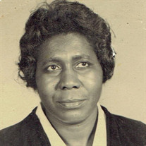 Mrs Fannie D Williams