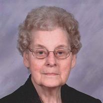Dorothy N Ver Meer