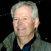 Stuart Edward Allen