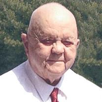 """D. W. """"Bill"""" Sullivan"""