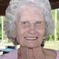 Grace Harmon VanDorsten