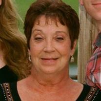Lynette Barber