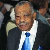 Joseph Dawson Jr.