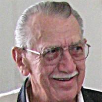Arnold Joseph Watts