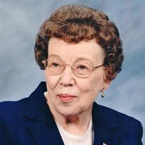 Mabel E. Bockelmann