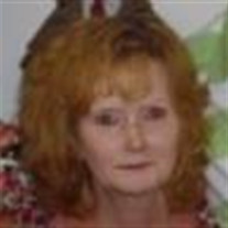 Teresa Gail Kimbrough Burcham