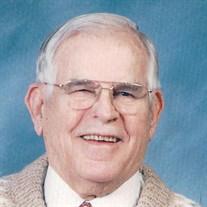 Earl W. Scofield