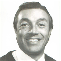 Colin Shore