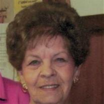 Janet N Burrier