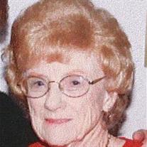 Annie Louise Mock Symonds