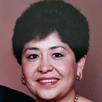 Antonia Becerra (née Torres)
