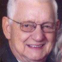 Mr. Gene Oran Ingram