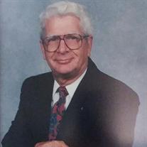William Earl Scarbrough Sr.