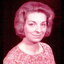 Linda Gail Brown