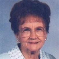 Martha Louise Barnett