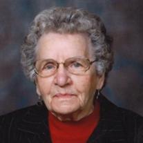 Mary Jane Misner