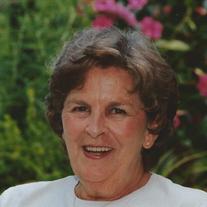 Carol Mae Proffitt