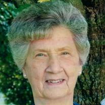 Alma Brown