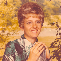 Linda Gayle Gibson