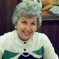 Lillian Ann Mathis