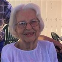 Marie B. Swanson
