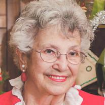Helen Josephine Mashburn