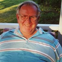 Edwin C. Walters