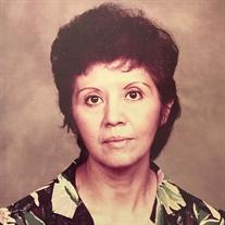 TERESA CHAVEZ BACA